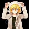 Pinku-Vocaloid