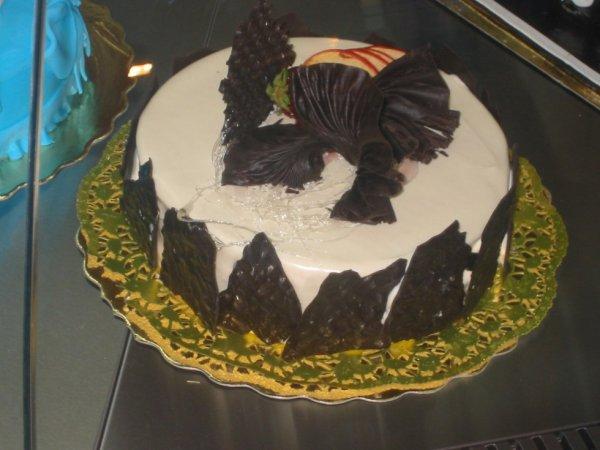 la tarte