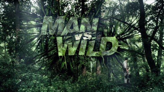 Le blog Man Vs Wild Vous souhaite la Bienvenue  !!!