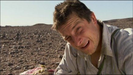 Man Vs Wild Les Episodes