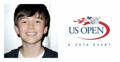 Le 29 août 2011 Greyson va performer à l'Open des Etats-Unis 2011 qui débutera le 29 août 2011 à l'USTA Billie Jean King National Tennis Center, dans le Queens, NY