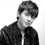 17/12/2011| Greyson Chance interviewer par Just Jared Jr !
