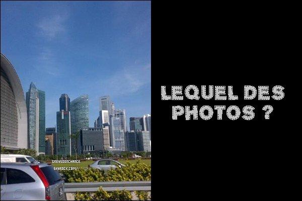 Le 18.04.2012 - Greyson Chance a poster des nouvelles photos sur son compte Facebook. Comment trouve-tu photos çi- dessous? Dit moi tout en commentant !