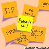 Présente toi =)