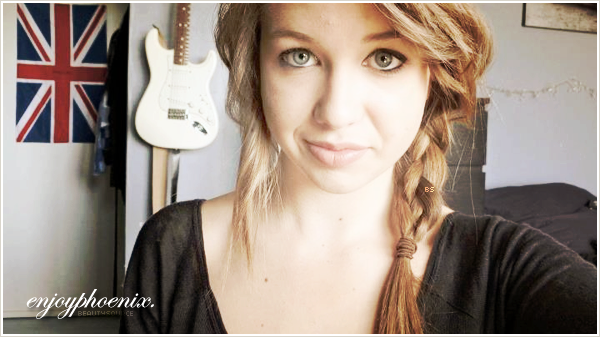 Mes YouTubeuses favorites [Part O1.] ♦ EnjoyPhoenix.