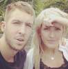 Illustration de 'Calvin Harris - I Need Your Love ft. Ellie Goulding '