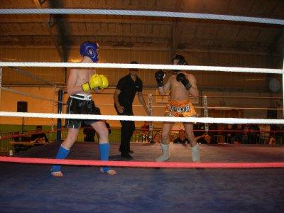 kick a luneville