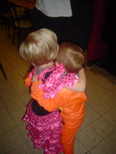 Mes amours de petit{e}s frère/soeur ! ♥.