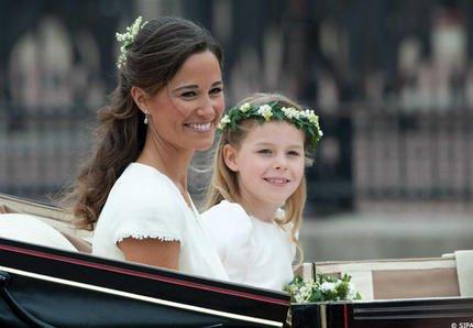 L'autre princesse.