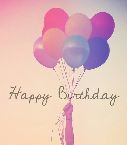 19/09/2013... (Bon anniversaire à l'amour de ma vie ! ♥)