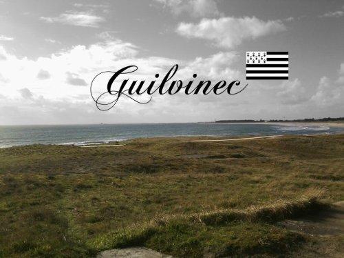 Le Guilvinec ! Ar Gelveneg !