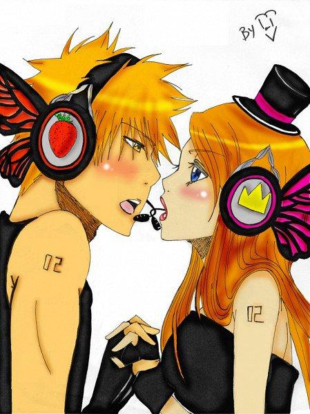 vocaloid !!