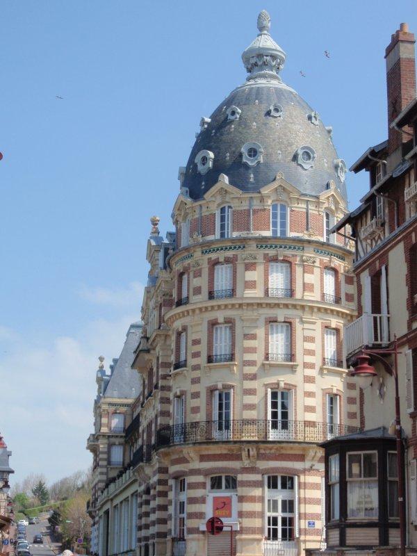 tourisme : Houlgathe