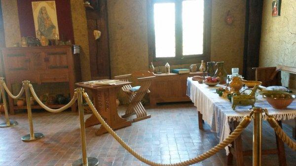 [ DN ] Tourisme : le château de Crèves-coeur en Auge partie 2