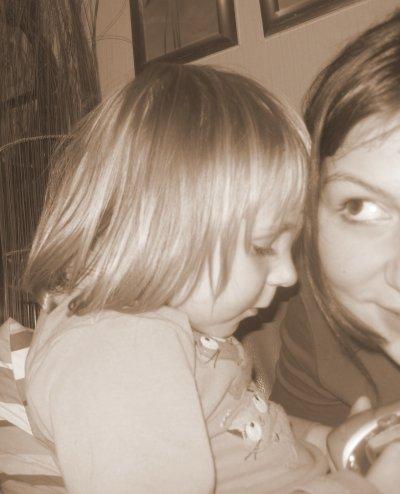 sophie und ich