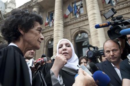 Le pere de Mohamed Merah veut la peau de la Police Française