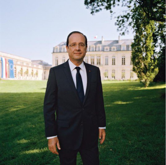 "François Hollande a dit ""non"""