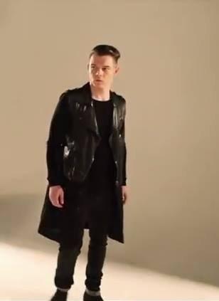 Trop styler Georg