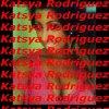 Katsya Rodriguez AntiFakes #Gang .