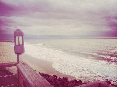 Il y a des jours, des mois, des années interminables où il ne se passe presque rien. Il y a des minutes et des secondes qui contiennent tout un monde. ❀