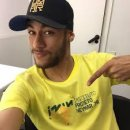 Photo de Neymar-Paris-Boy