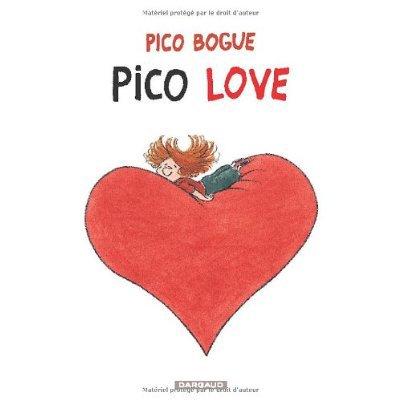 Le coin bd: Pico Bogue