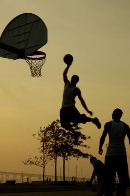 Le basket plus qu'une passion, une partie de ma vie.