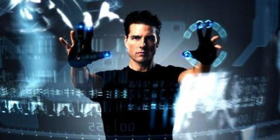 Minority Report encore