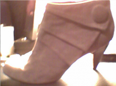 Mes new chaussures =3