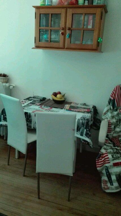Mon appartement =)