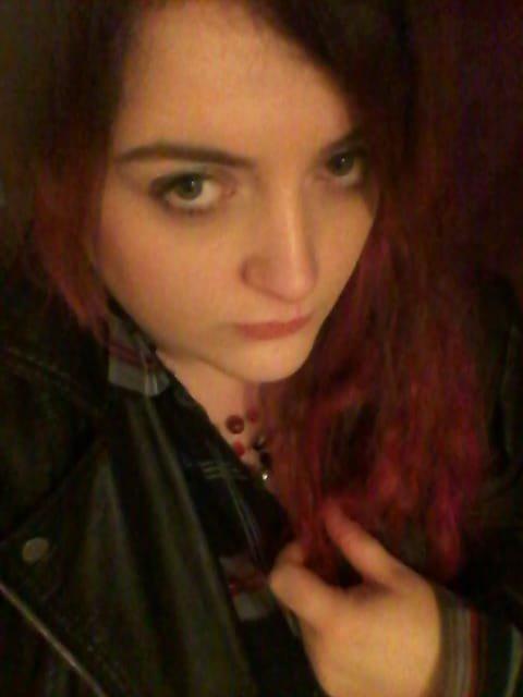 Photo récente de moi