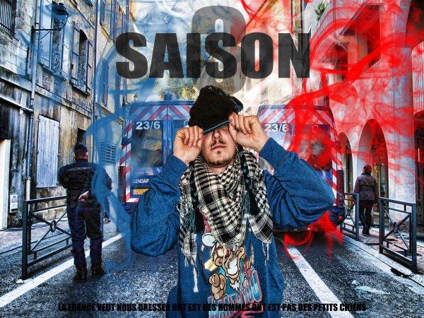 LA SAISON 3 POUR 2012