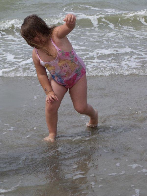mon amour a la mer
