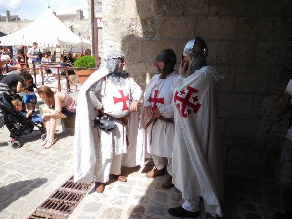 Medieval de Dourdan 2018