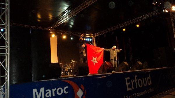 ---RJAL SAHRA   FESTIVALES  COMPET .....