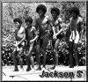 **** Le Début des Jackson 5 ****