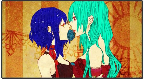 La princesse et la souillon (Part.2)