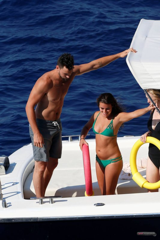 Lea and Matthew Paetz in Italy Part 1