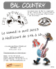 BAL COUNTRY  DU  6 AVRIL 2013