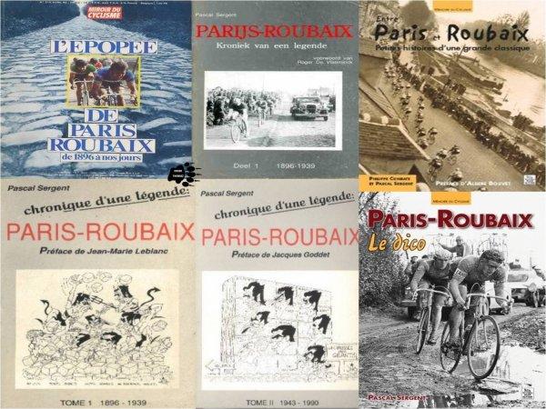 Paris Roubaix l'histoire