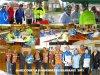 Haillicourt la randonnée des blaireaux du 29mars 2015