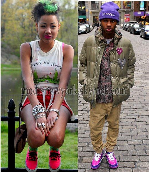 pense tu que ces deux modèles ont exagérer du style? ou c'est plutôt simple et cool pour vous?
