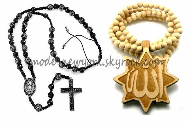 wooden hip hop necklaces fait ton choix personnellement les accessoires j'adore.