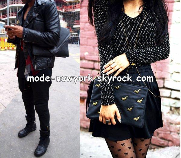 Hommes & Femmes [ Mode-NeWyork.skyrock.com ]