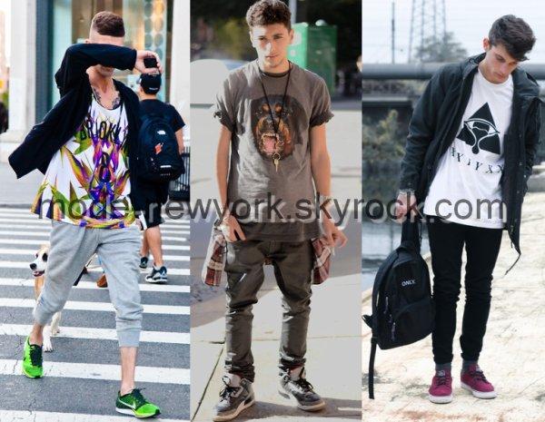 Votre look préféré ?