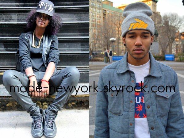 Mode-Newyork