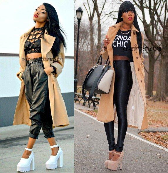 Comment tu trouve leur style ?