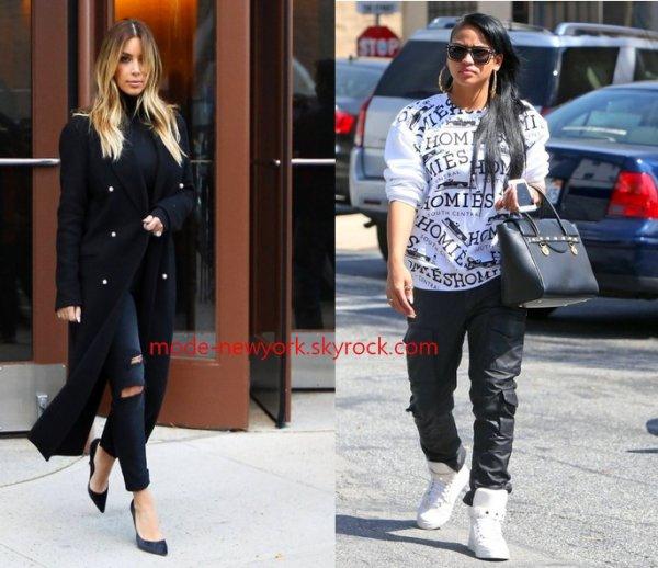 kim kardashian VS cassie