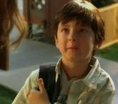Ghost Whisperer : Aiden Lucas (Connor Gibbs)