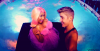 Beauty and a beat.